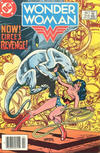 Cover for Wonder Woman (DC, 1942 series) #314 [Canadian]