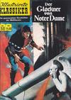 Cover for Illustrierte Klassiker [Classics Illustrated] (Norbert Hethke Verlag, 1991 series) #50 - Der Glöckner von Notre Dame