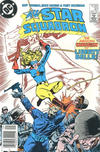 Cover for All-Star Squadron (DC, 1981 series) #61 [Canadian]