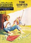 Cover for Illustrierte Klassiker [Classics Illustrated] (Norbert Hethke Verlag, 1991 series) #58 - Tom Sawyer