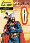 Cover for Illustrierte Klassiker [Classics Illustrated] (Norbert Hethke Verlag, 1991 series) #53 - Macbeth