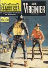 Cover for Illustrierte Klassiker [Classics Illustrated] (Norbert Hethke Verlag, 1991 series) #55 - Der Virginier