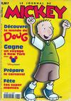 Cover for Le Journal de Mickey (Hachette, 1952 series) #2489