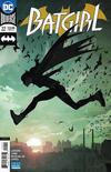 Cover for Batgirl (DC, 2016 series) #22 [Josh Middleton Cover]