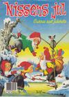 Cover for Nissens jul (Bladkompaniet / Schibsted, 1929 series) #1990