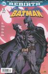 Cover for Batman (Panini Deutschland, 2017 series) #12