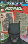 Cover for Batman (Panini Deutschland, 2017 series) #13