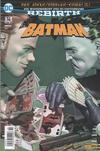 Cover for Batman (Panini Deutschland, 2017 series) #14