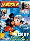 Cover for Le Journal de Mickey (Disney Hachette Presse, 1952 series) #2733