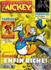 Cover for Le Journal de Mickey (Disney Hachette Presse, 1952 series) #2735