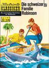 Cover for Illustrierte Klassiker [Classics Illustrated] (Norbert Hethke Verlag, 1991 series) #61 - Die schweizer Familie Robinson