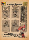 Cover for The Spirit (Register and Tribune Syndicate, 1940 series) #4/2/1950