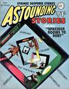 Cover for Astounding Stories (Alan Class, 1966 series) #37