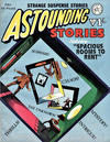 Cover for Astounding Stories (Alan Class, 1966 series) #37