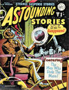 Cover for Astounding Stories (Alan Class, 1966 series) #39