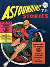Cover for Astounding Stories (Alan Class, 1966 series) #38