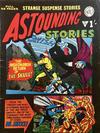 Cover for Astounding Stories (Alan Class, 1966 series) #55
