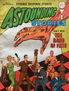 Cover for Astounding Stories (Alan Class, 1966 series) #62