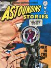 Cover for Astounding Stories (Alan Class, 1966 series) #65