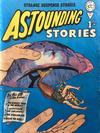 Cover for Astounding Stories (Alan Class, 1966 series) #74