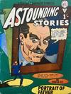 Cover for Astounding Stories (Alan Class, 1966 series) #82