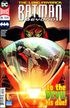 Cover for Batman Beyond (DC, 2016 series) #19