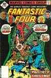 Cover Thumbnail for Fantastic Four (1961 series) #187 [Whitman]