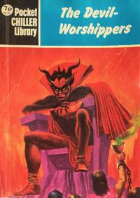 Cover Thumbnail for Pocket Chiller Library (Thorpe & Porter, 1971 series) #53
