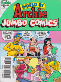 Cover Thumbnail for World of Archie Double Digest (Archie, 2010 series) #78