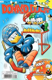 Cover Thumbnail for Donald Duck & Co (Hjemmet / Egmont, 1948 series) #18/2018