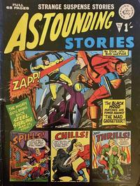Cover Thumbnail for Astounding Stories (Alan Class, 1966 series) #53