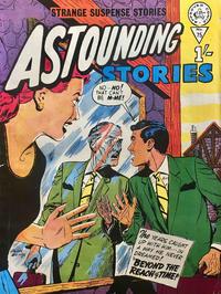 Cover Thumbnail for Astounding Stories (Alan Class, 1966 series) #75