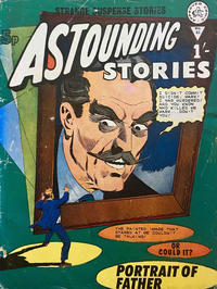 Cover Thumbnail for Astounding Stories (Alan Class, 1966 series) #82