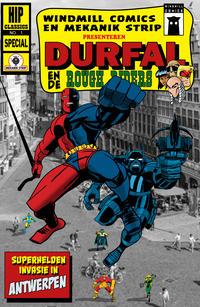 Cover Thumbnail for Hip Classics Special (Windmill Comics, 2018 series) #1