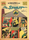 Cover for The Spirit (Register and Tribune Syndicate, 1940 series) #11/14/1943 [Syracuse [NY] Herald American edition]