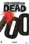 Cover for The Walking Dead (Image, 2003 series) #100 [Skybound Megabox Exclusive]