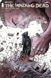 Cover Thumbnail for The Walking Dead (2003 series) #150 [Cover E]
