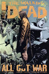 Cover for The Walking Dead (Image, 2003 series) #117 [3rd Printing]