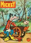 Cover for Le Journal de Mickey (Disney Hachette Presse, 1952 series) #153
