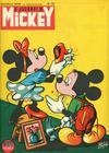 Cover for Le Journal de Mickey (Disney Hachette Presse, 1952 series) #157