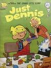 Cover for Just Dennis (Alan Class, 1966 ? series) #4