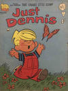 Cover for Just Dennis (Alan Class, 1966 ? series) #5