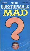 Cover for The Questionable Mad (New American Library, 1967 series) #T5253