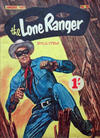 Cover for The Lone Ranger (World Distributors, 1953 series) #32