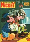 Cover for Le Journal de Mickey (Disney Hachette Presse, 1952 series) #169