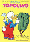 Cover for Topolino (Arnoldo Mondadori Editore, 1949 series) #1084