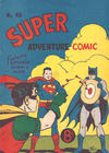 Cover for Super Adventure Comic (K. G. Murray, 1950 series) #40 [8D]