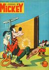 Cover for Le Journal de Mickey (Disney Hachette Presse, 1952 series) #177