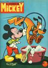 Cover for Le Journal de Mickey (Disney Hachette Presse, 1952 series) #183