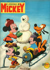 Cover for Le Journal de Mickey (Disney Hachette Presse, 1952 series) #184